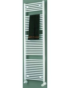 Ben Kos Designradiator 40x177,5cm 766watt Wit
