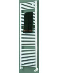 Ben Kos Designradiator 60x121,5cm 800watt Wit