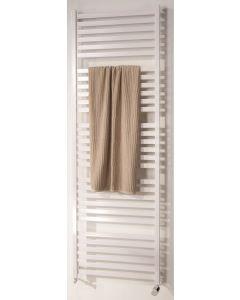 Ben Leros radiator met middenaansluiting 50x180 cm wit