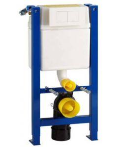 Ben Compact Flush Inbouwreservoir 83cm