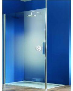Ben Care Walk-In Douchewand 90x200cm Chroom / Helder Glas