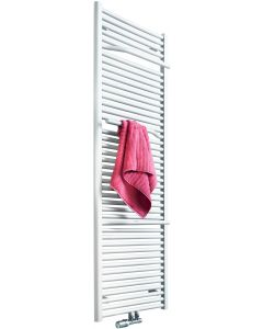 Ben Lineos Designradiator 60x177,5 cm 1265W Wit
