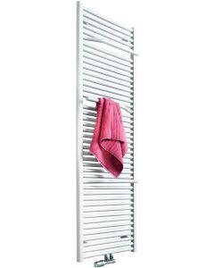 Ben Lineos Elektrische Radiator 60x177,5 cm met Afstandbediening Wit