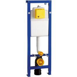 Ben Pro Flush Inbouwreservoir 118x38x20 cm