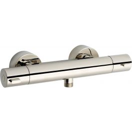 Ben Lavion Douchemengkraan thermostatisch Cool Glanzend Nickel