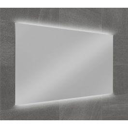 Ben Vario Spiegel Fiano met schakelaar, 100x75x4cm, met 2xLED onder/boven verlichting 4000K