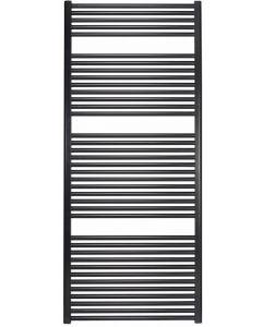 Ben Kos Designradiator 75x177,5cm 1411watt Antraciet