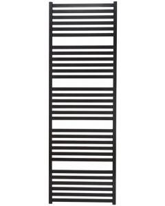 Ben Leros radiator met middenaansluiting 60x180 cm antraciet