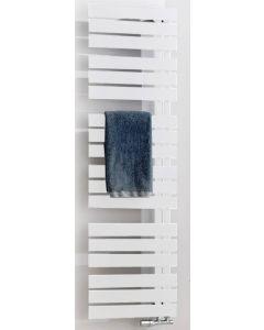 Ben Thasos Designradiator 60x180 cm Wit